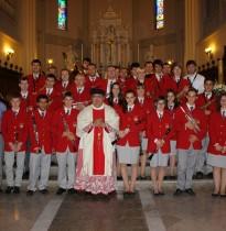 Maggio 2012 - Concerto per i 100 anni del Duomo